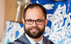 Our Featured Leaders in Canada: Rabbi Micah Streiffer