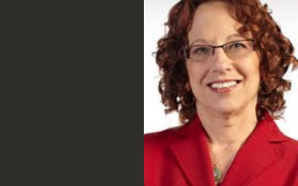 Our Featured Leaders in Canada: Esther Enkin