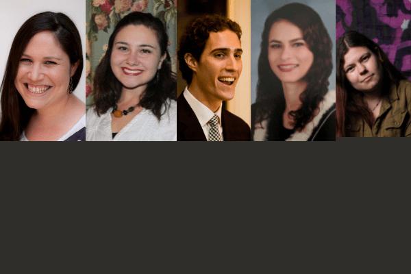 Introducing NIFC's New Generations Leadership Council