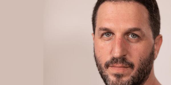 Shatil Spotlight: Asaf Goldfarb