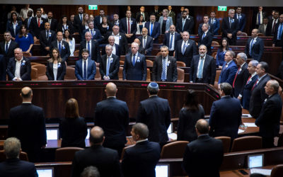 Tracking Anti-Democratic Budget Laws
