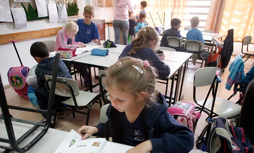 Combating Anti-Arab Racism In School